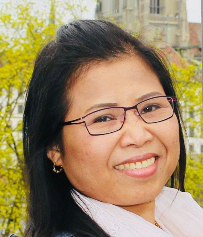 Nong Netnapa-Oschmann