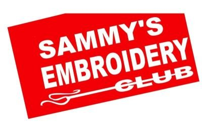 Sams Embroidery
