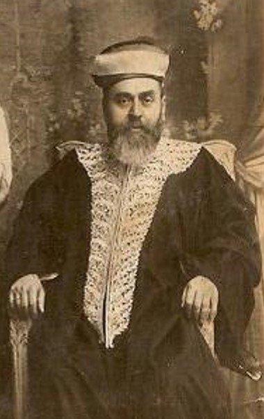 הרב שלמה טאג'ר