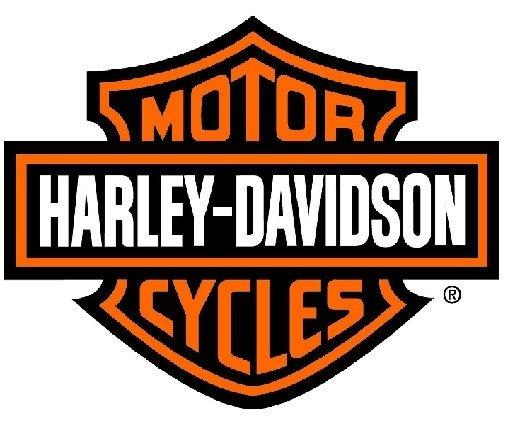 Champion Harley