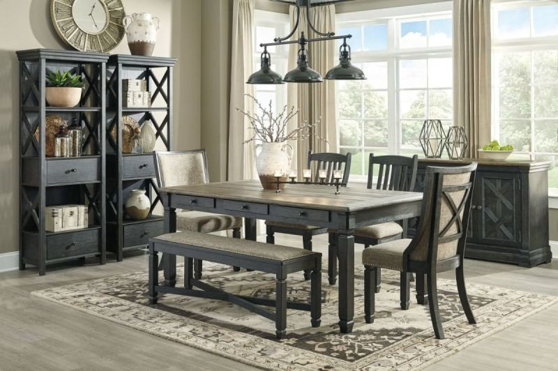 TYLER CREEK D736 DINING SUITE
