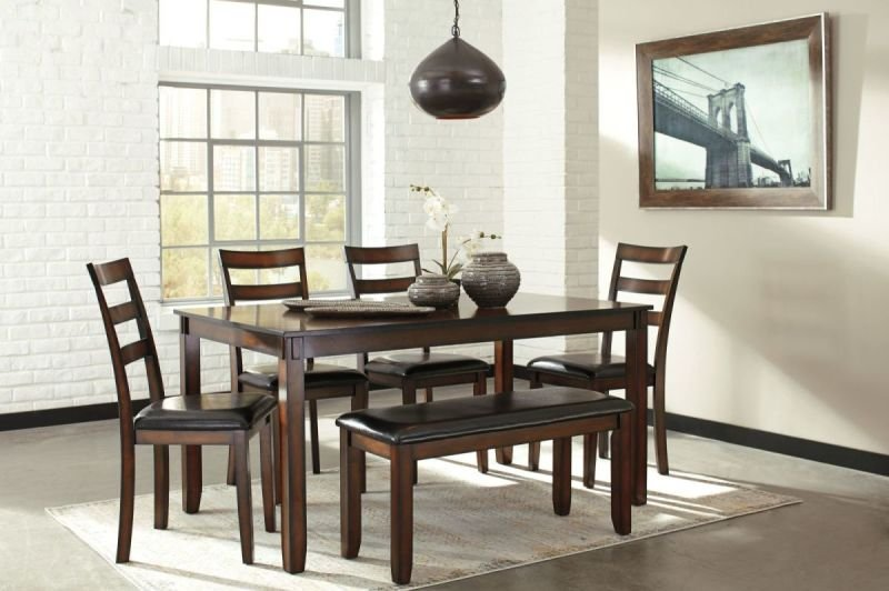 COVIAR D385 6PC DINING