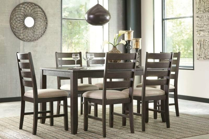 ROKANE D397 7PC DINING