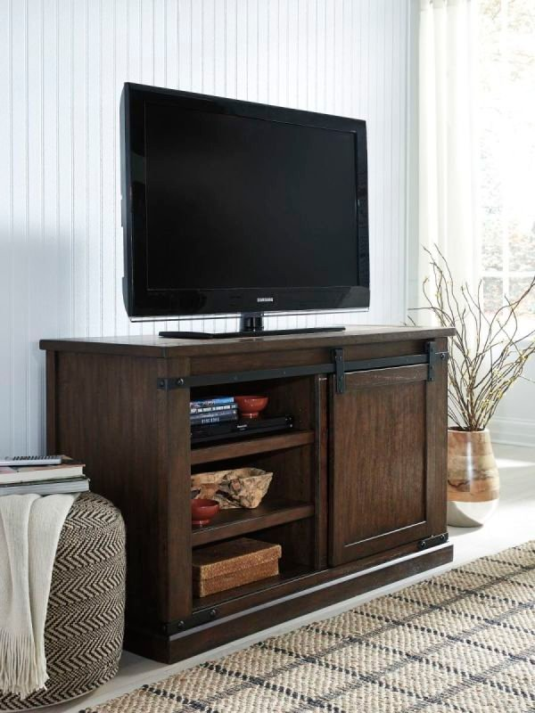 W562-28 BUDMORE CONSOLE/TV STAND