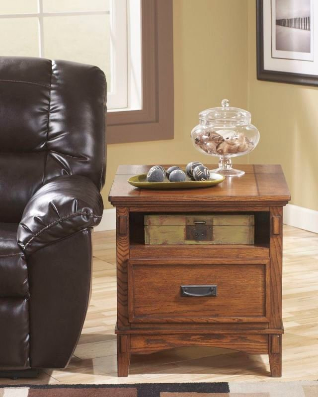 CROSS ISLAND T719 END TABLE