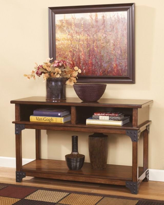 MURPHY T352 SOFA CONSOLE TABLE