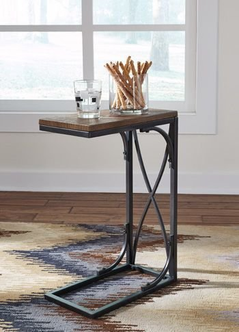 GOLANDER T106 CHAIRSIDE TABLE