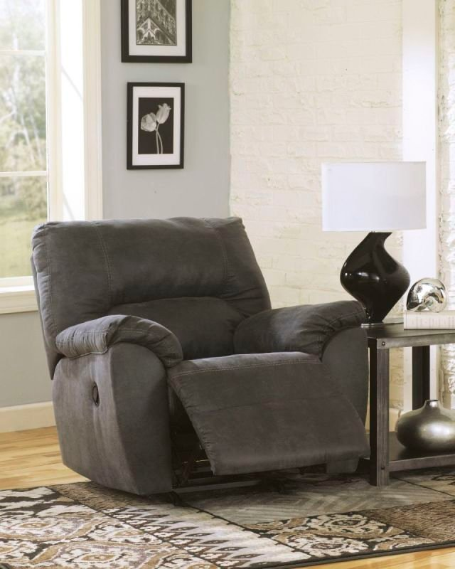 TAMBO PEWTER 278 RECLINER