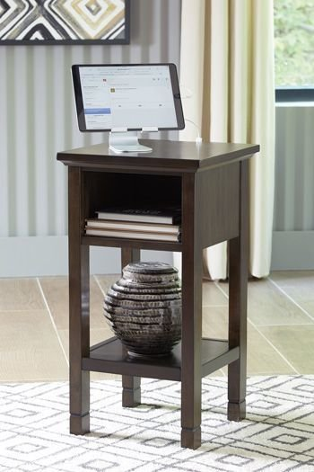 A4000089 MARNVILLE ACCENT TABLE