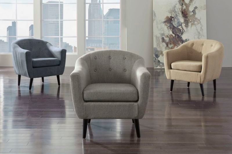 362 KLOREY ACCENT CHAIR