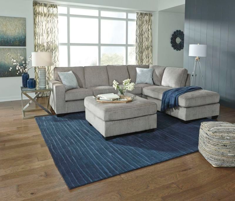 ALTARI ALLOY 87214 SECTIONAL