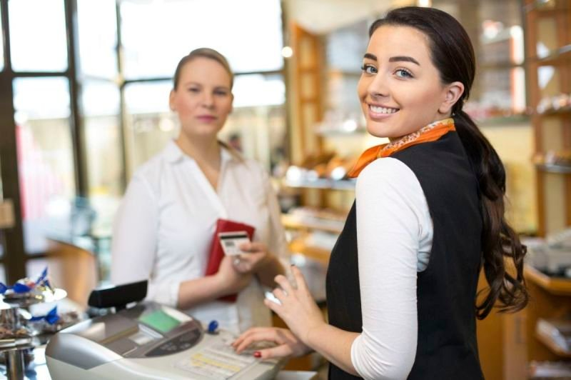 Cash Register and Point of Sale Solutions Tips