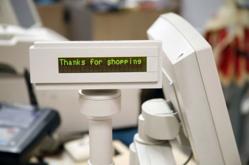 The Benefit of the POS System