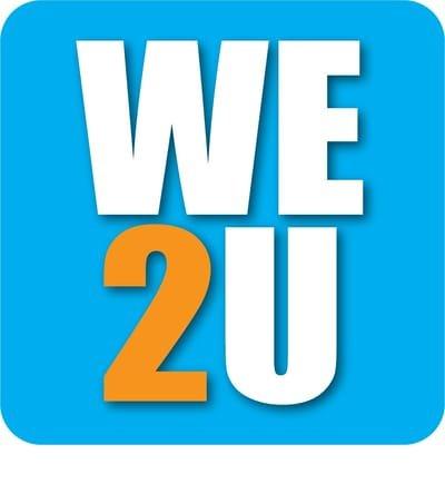 #We2U