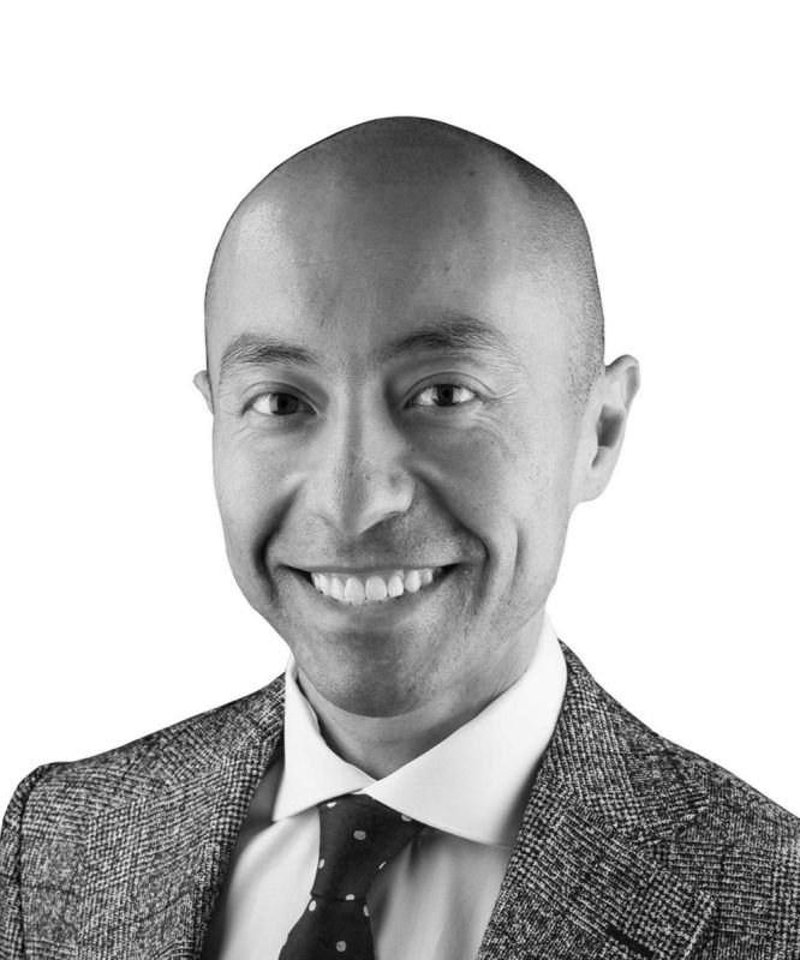 Dr. Irfan Abas