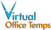 I am a members of Virtual Office Temps