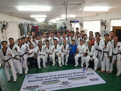 Largest Taekwondo School teaching Martial Arts for over 15 years