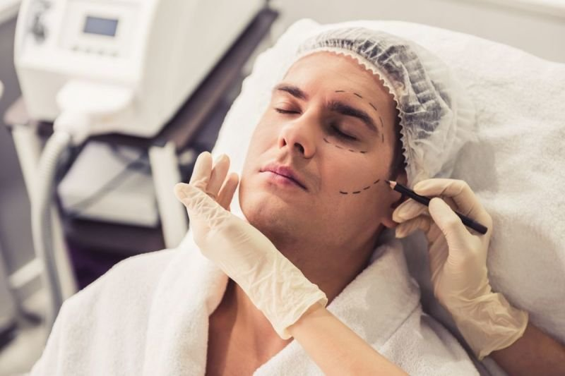 The Rise of Plastic Surgery