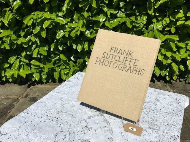 Lot 45 - Folder of Frank Sutcliffe (Whitby) Photographs - £20 to £30