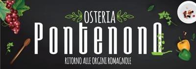 Osteria Pontenono