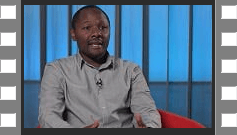 An Interview with Dr. Martin Mwangi