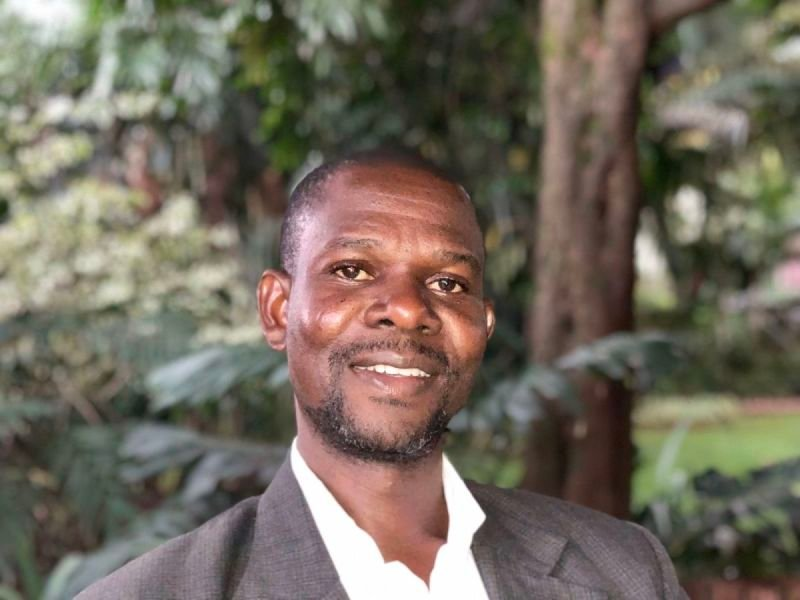 An introduction to  Entrepreneurship in  Agri-Food with Basil Mugonola
