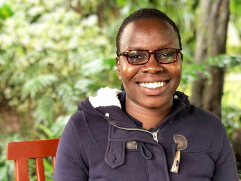 An introduction to Entrepreneurship in Agri-Food with Irene Akidi