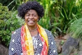 Professor Ruth Oniang'o