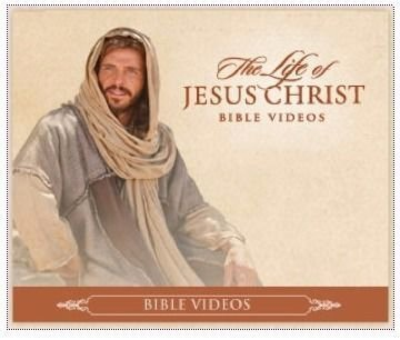 FREE MOVIE ABOUT JESUS