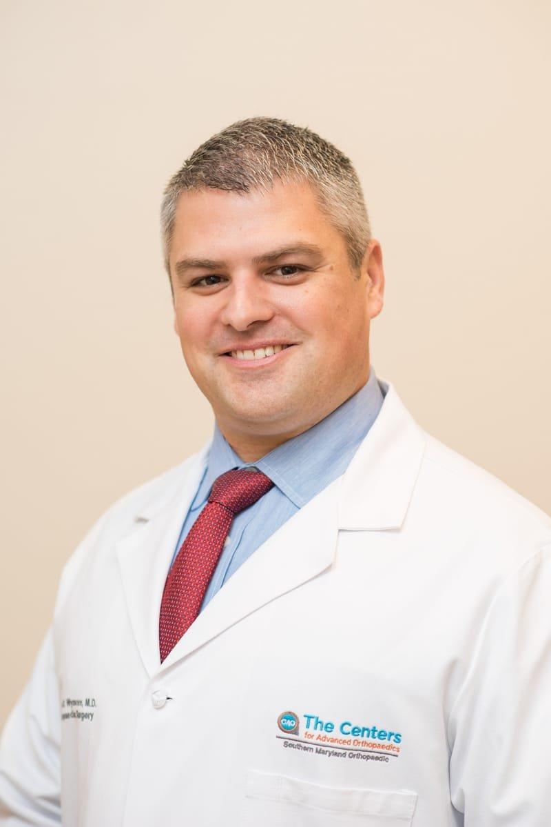 Lucas Wymore, MD