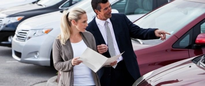 Tips for Choosing Used Car Dealer