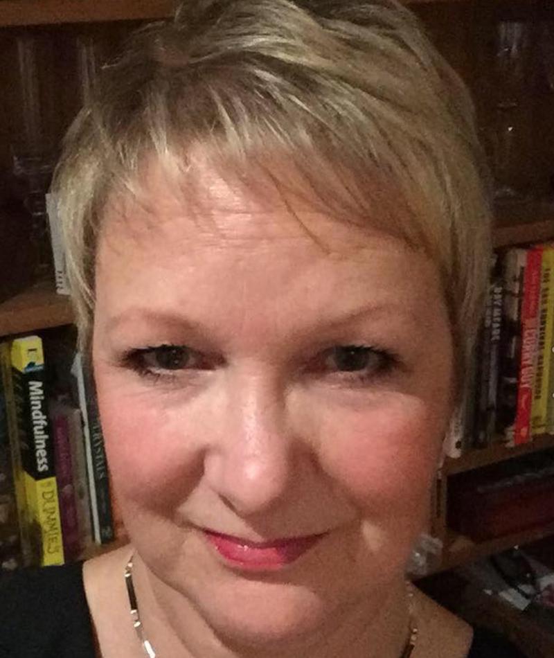 Sharon Lomax