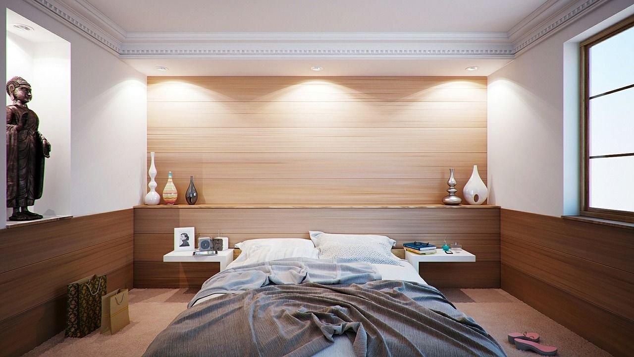 chambre style japonais bat 39 etvous. Black Bedroom Furniture Sets. Home Design Ideas