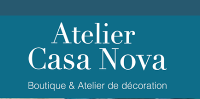 Atelier Casa Nova