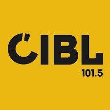 Radio Montréal CIBL (Québec) Yves Robitaille
