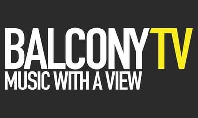 Balcony TV (Lituanie) Audrius Žilinskas