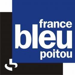 France Bleu Poitou (France) Isabelle Rivière
