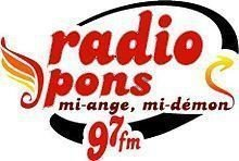 Radio Pons (France) Sylvie