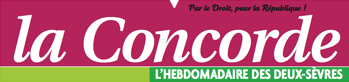 La Concorde (France) Ludovic Rhode