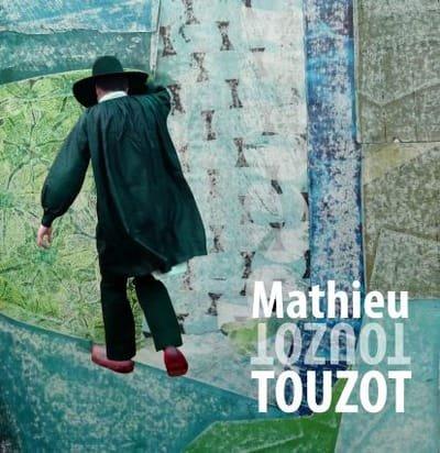 Nouvel album cd mathieu touzot la mesun d'nene