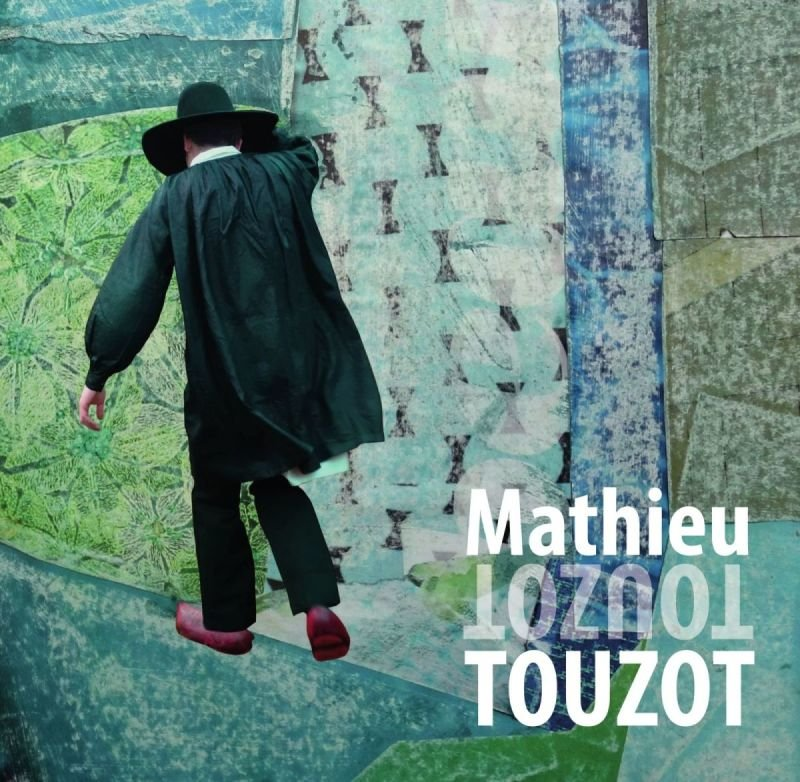 points de vente album cd mathieu touzot la mesun d'nene