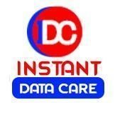 Instant Data Care EDB to PST Converter