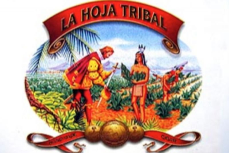 La Hoja Tribal