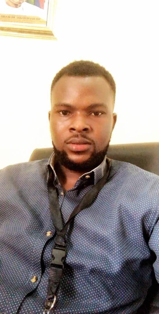 Akinsebikan Olabode Charles
