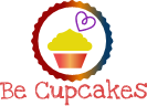 BE CUPCAKES