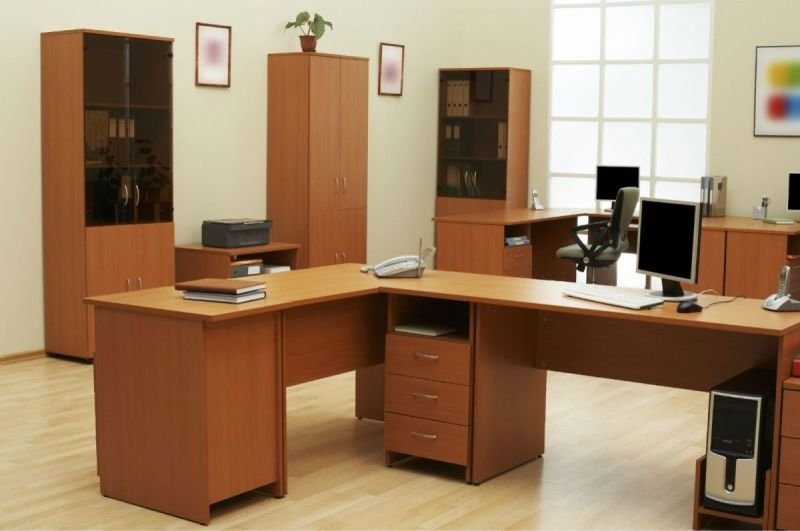 Benefits of Buying Refurbished Cubicles