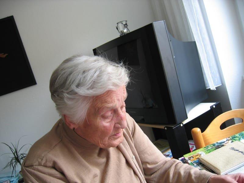 Seniorenhilfe
