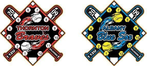 Finding the Best Source of Softball Trading Pins