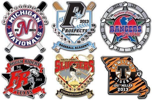Guidelines to Ordering the Best Softball Trading Pins