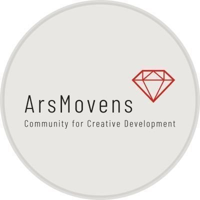 Arsmovens / Community for Creative Development